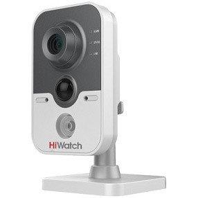 Купить Внутренняя IP-видеокамера HiWatch DS-I114