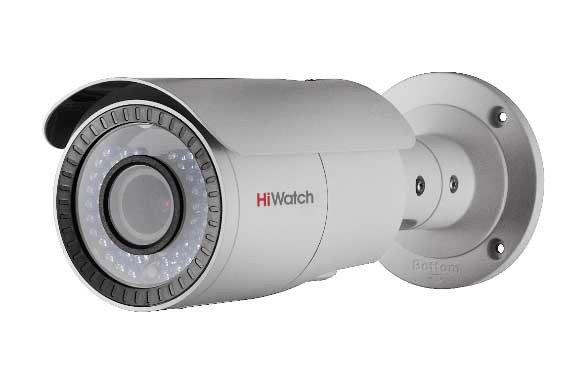 Купить Уличная IP-видеокамера HiWatch DS-I126