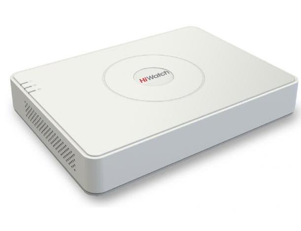 Купить Видеорегистратор 16-канальный HD-TVI HiWatch DS-H116G