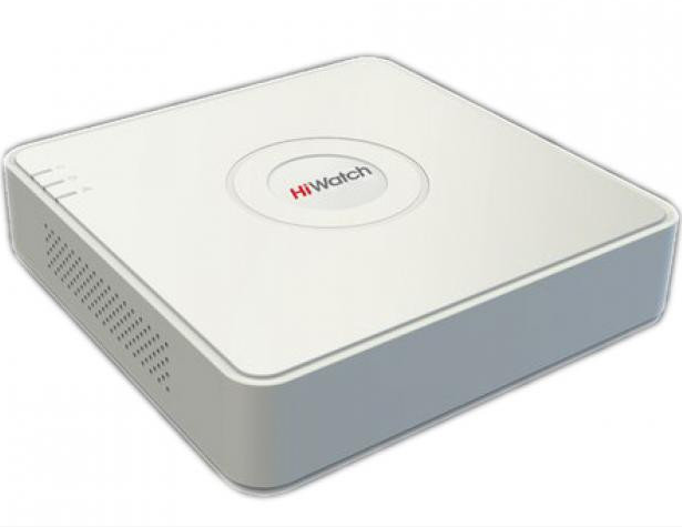Купить Видеорегистратор 8-канальный HD-TVI HiWatch DS-H108Q