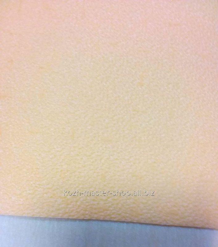 Пластина CREPE 1,8мм (мед)