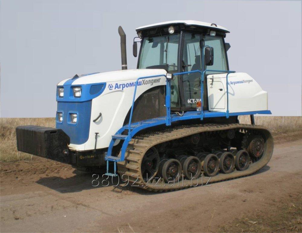 Купить Трактор гусеничный Т-6СТ