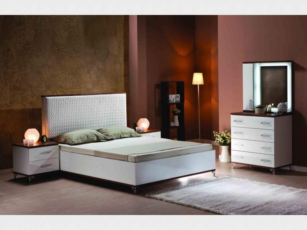 Спальный гарнитур Мода 5-и дв. Мебель.