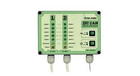 Купить Детектор повреждений стационарный двухканальный многоуровневый ДПС-2АМ