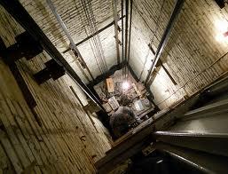 Оборудование лифтовое