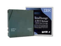 Buy Cartridge on the tapes IBM 95P4436 LTO4
