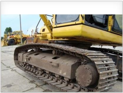 Buy Spare parts for excavators