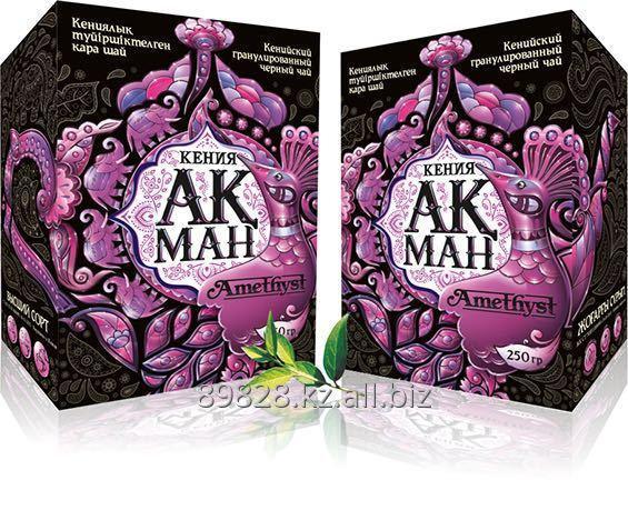 """Купить Казахстанский чай """"Акман"""", """"Долина Нанди"""",""""Тембо"""",""""Слон"""" Индийский,Кенийский,Цейлонский чай. А также листовой, гранулированный."""