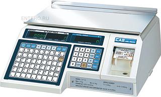 Купить Весы Cas LP-30