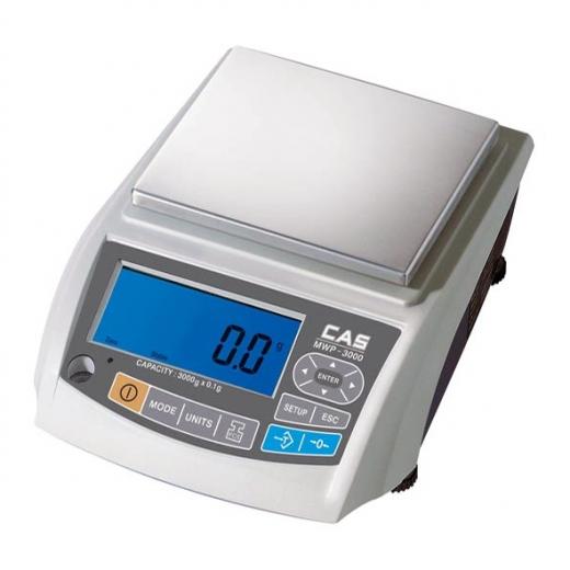 Купить Весы Cas МWP-150N
