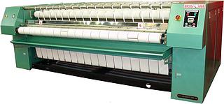Buy Calender ironing Vyazma VK2-2800P