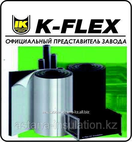 Каучуковая трубка для теплоизоляции K-FLEX ST 09х18
