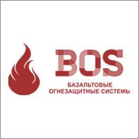 Огнезащита МБОР - материал без покрытия