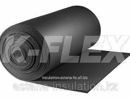 Теплоизоляция K-FLEX SOLAR HT 10х1000