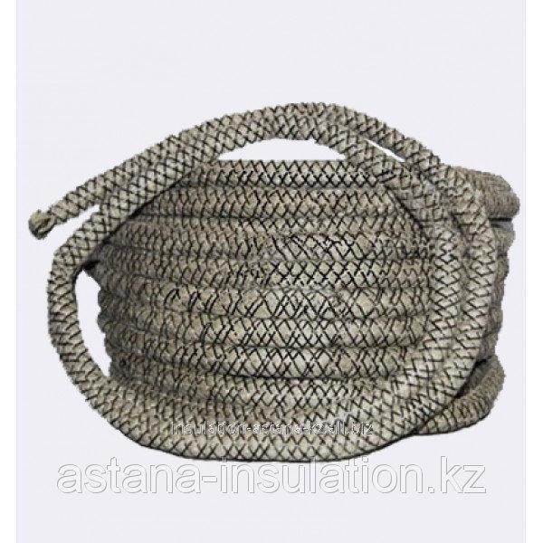 Шнур из непрерывного базальтового волокна №10