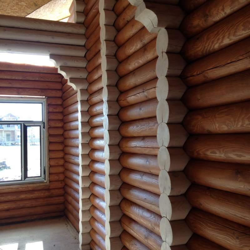 Купить Дом панельный деревянный