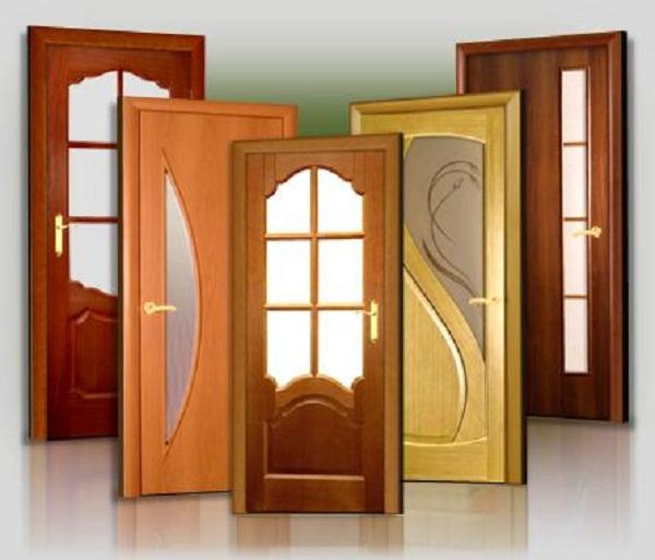 Двери межкомнатные , доставка по всему Казахстану