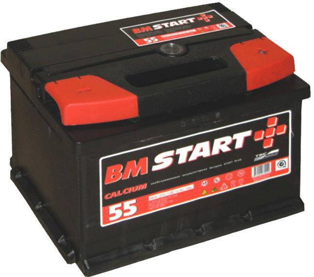 Батареи аккумуляторные свинцово-кальциевые стартерные 6CT - 132 AL3