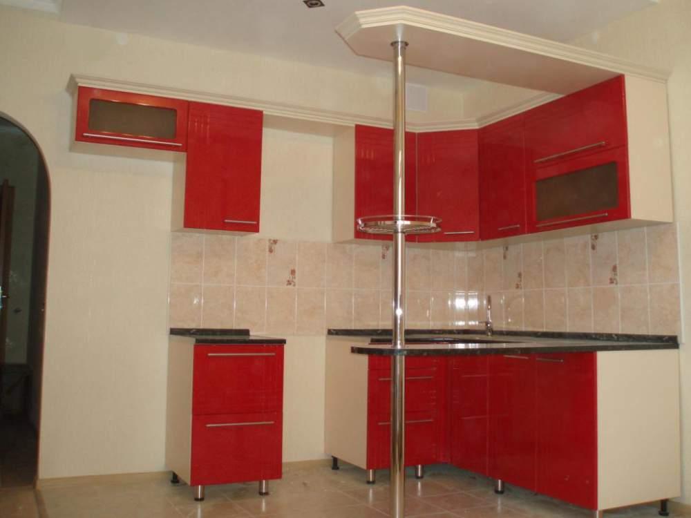 кухонные гарнитуры на заказ фото цены
