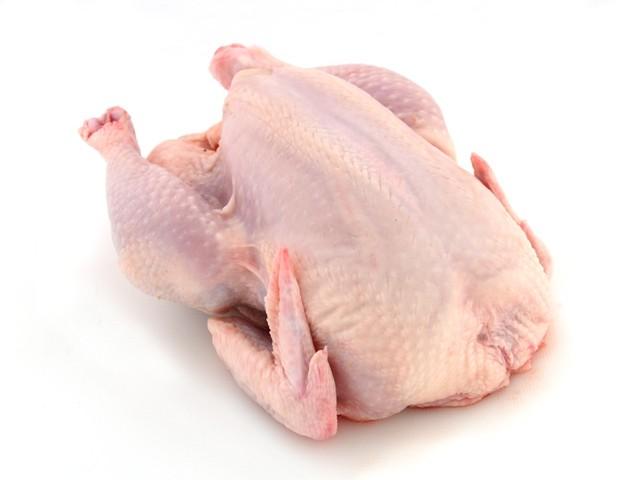 Kananlihaa
