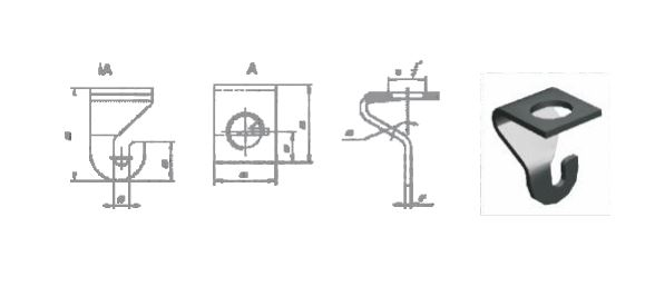 Electroassembly products