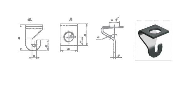 Artigos de montagem eléctrica