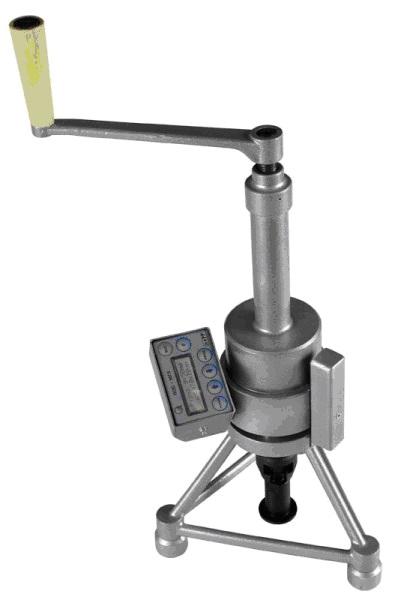 Измерители прочности бетона ПОС-50 МГ4