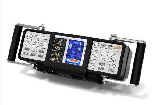 Низкочастотный ультразвуковой томограф А1040 MIRA