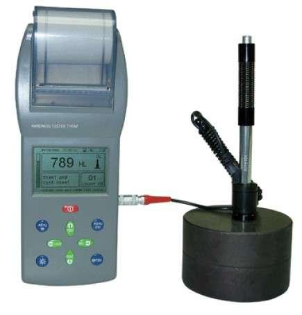 Многофункциональный твердомер TH160