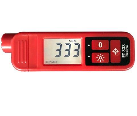 Толщиномер покрытий ЕТ-333