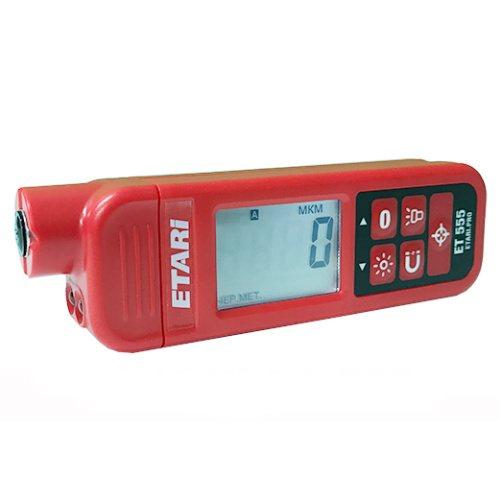 Толщиномер покрытий ЕТ-555