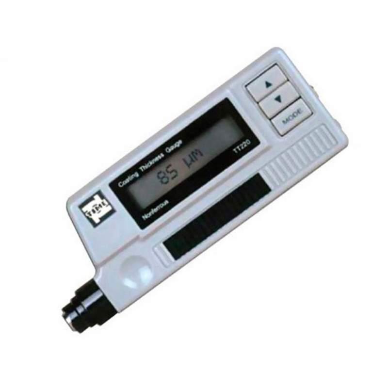 Толщиномер покрытий ТТ220