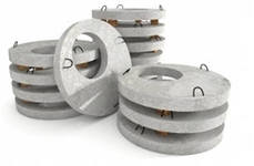 Buy Overlapping plate for a well (PP10, PP15, PP20)