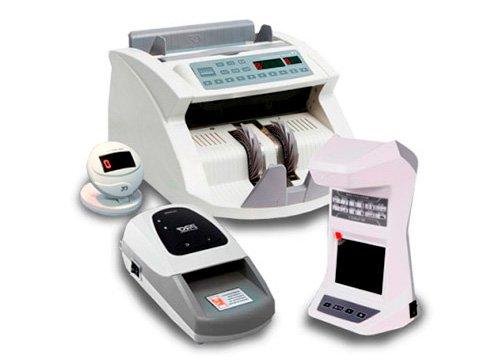 L'équipement bancaire