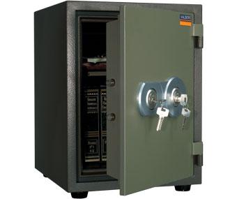 防火保险柜