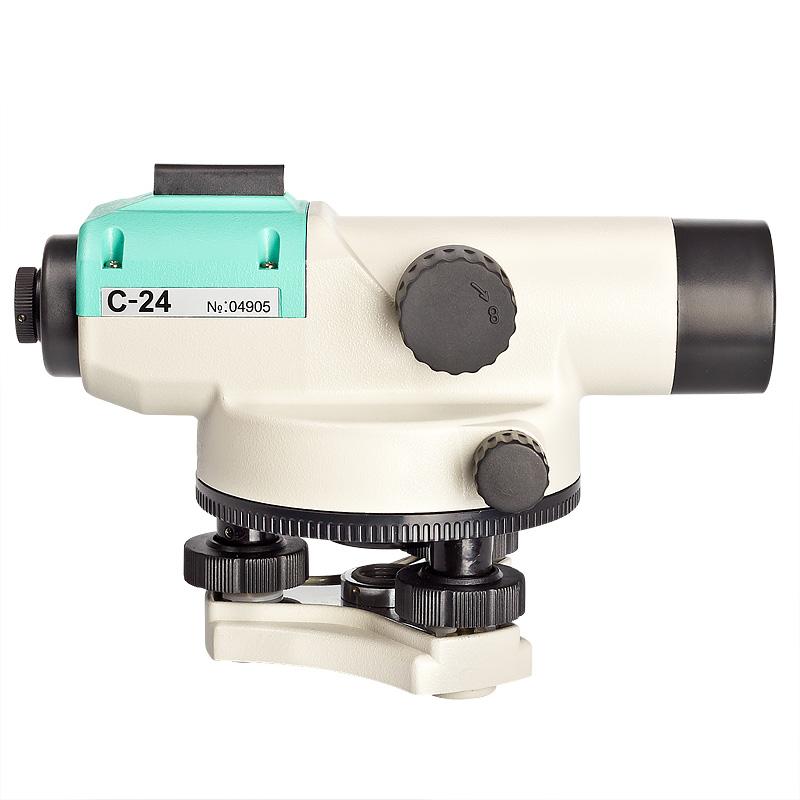 Оптический нивелир RGK C-20 / C-24 / C-32