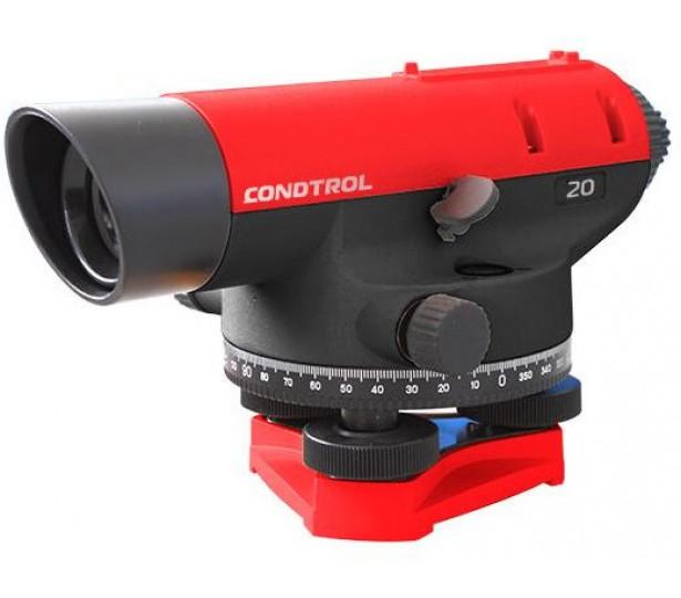 Оптические нивелиры CONDTROL GAL20