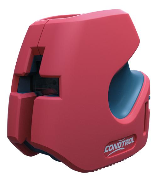 Лазерный нивелир-уровень CONDTROL MX2
