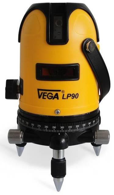 Лазерный построитель плоскости VEGA LP90