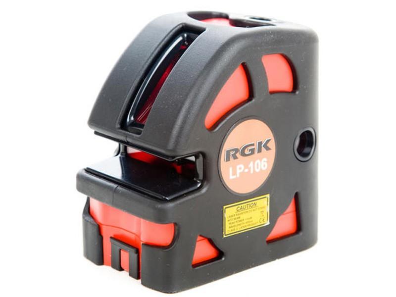 Нивелир лазерный RGK LP-106