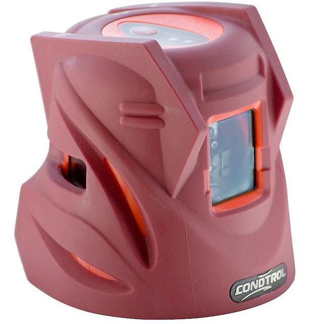 Самовыравнивающийся лазерный нивелир - уровень CONDTROL RED 360