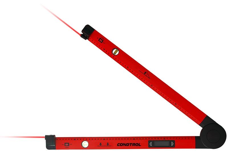 Лазерный угломер CONDTROL Laser A-Tronix