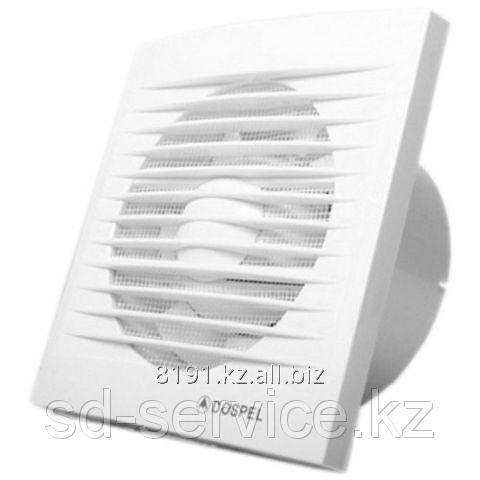 Вентилятор STYL d 120 S-P