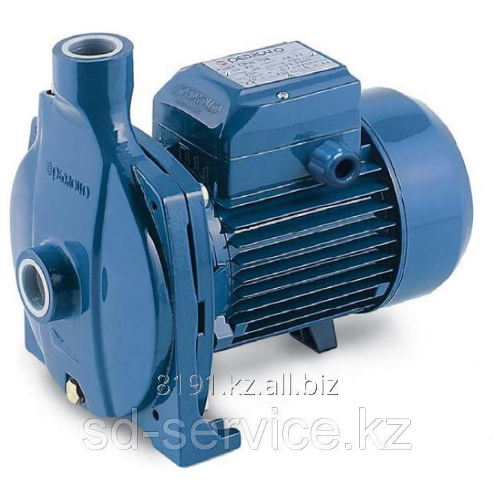 Centrifugal pumps of the CPm 158 series