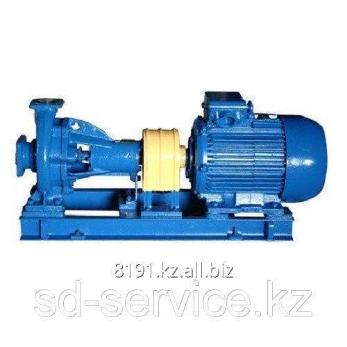 Насос консольный центробежный  1 К 80-50-200