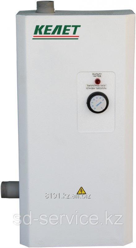 Электрический котел ЭВН-К-15М