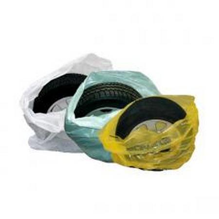 Купить Пакет полиэтиленовый для упаковки шин