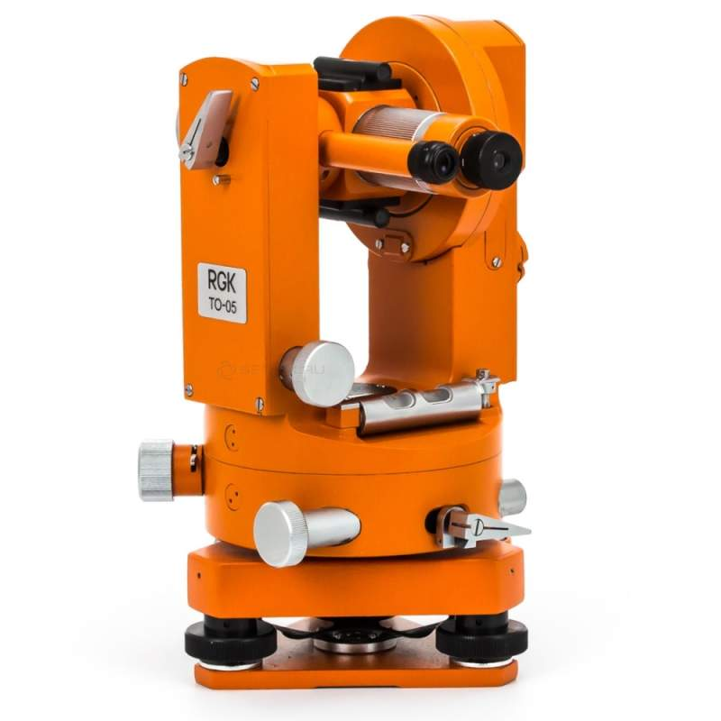 Купить Оптические теодолиты RGK TO-05