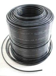 Пищевой саморегулирующийся кабель 10SeDS2-CF