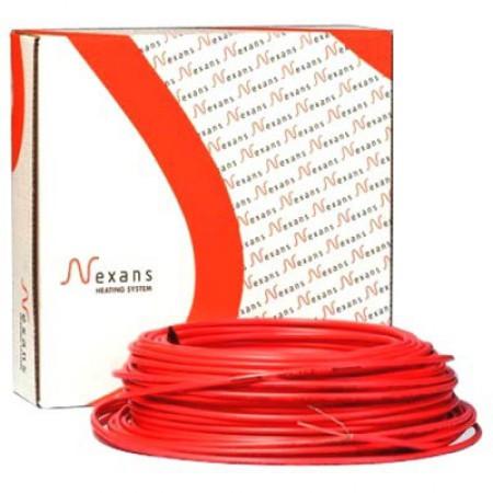 Резистивный двужильный нагревательный кабель DEFROST SNOW TXLP/2R 890/28